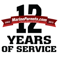 Marine Parents, giving families of Marines and Recruits a place to Connect and Share®