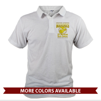 _Customized Polo: 2nd Recruit Btn (Unisex)