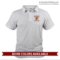 _Customized Polo: 4th Recruit Btn (Unisex)