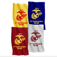 Rally Towel: Recruit Graduation