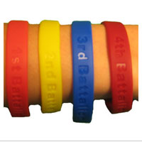 Wristband: Recruit Graduation